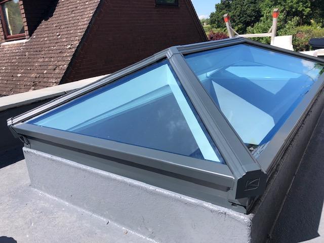 Pod Roof