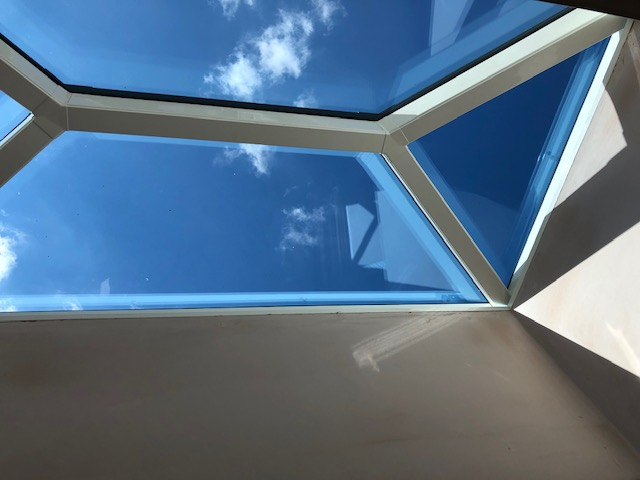 Pod Roof Internal